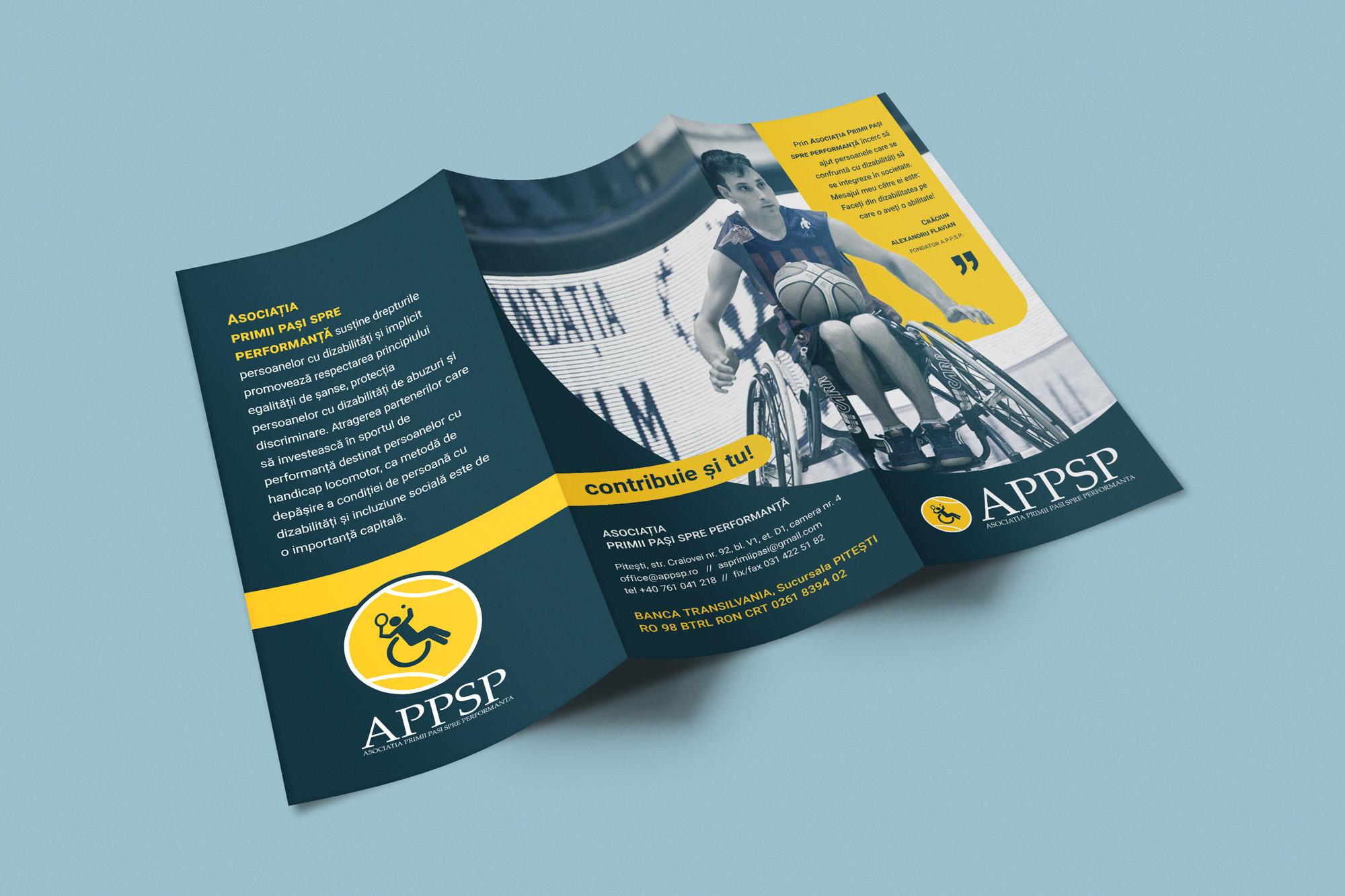 Flyer APPSP